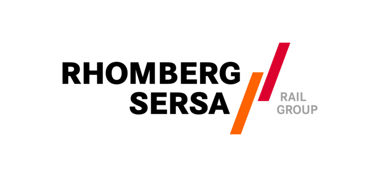 Rhomberg Sersa Rail Group Logo
